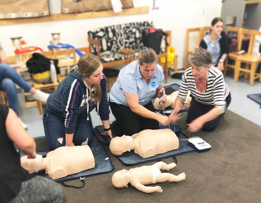Certo First Aid & CPR Courses Brisbane